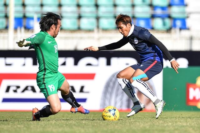 Malaysia gây sức ép với trọng tài trước trận gặp đội tuyển Việt Nam