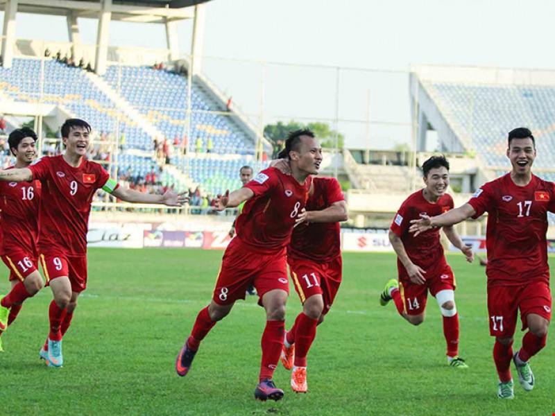 Đội tuyển Việt Nam sẽ vào bán kết với ngôi đầu bảng B