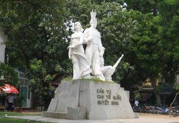 Kỷ niệm 70 năm ngày Toàn quốc kháng chiến: Sẽ có nhiều hoạt động ý nghĩa
