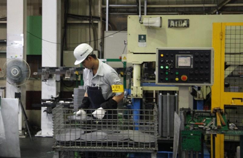 500 cơ hội thực tập kỹ thuật tại Nhật Bản