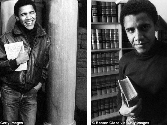 Bộ phim làm về những ngày tháng tuổi trẻ của ông Obama