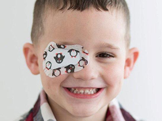 Bệnh nhược thị - Cần được phát hiện từ nhỏ