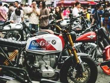 Lễ hội mô tô lớn nhất Việt Nam 2017 sắp khai cuộc