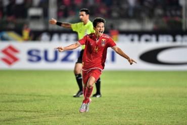 10 bàn thắng đẹp nhất vòng bảng AFF Cup 2016