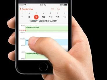 Cách sử dụng iPhone X bằng một tay
