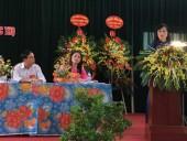 LĐLĐ huyện Phúc Thọ: Nhiều hoạt động hướng tới Đại hội Công đoàn