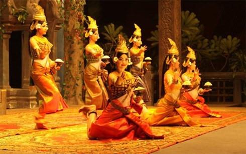 Nhiều hoạt động trong Tuần Văn hóa Campuchia tại Việt Nam