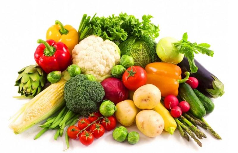 Những lợi ích thú vị từ việc ăn chay