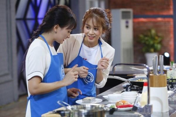Bảo Thanh sớm dừng bước trong cuộc đua giành ngôi vị Vua đầu bếp