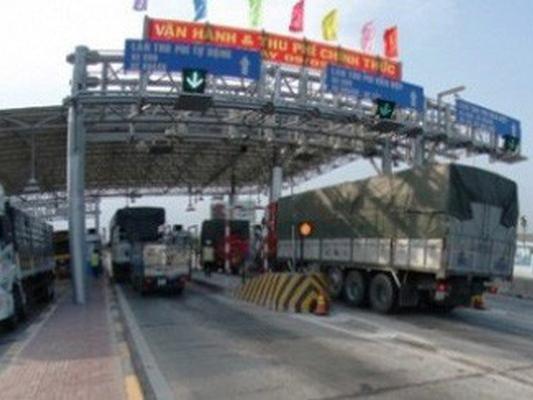 Đề xuất giảm giá vé dịch vụ qua trạm BOT Bình Định