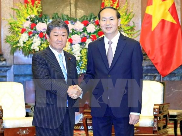 Nhật Bản chuẩn bị triển khai hỗ trợ khẩn cấp Việt Nam sau thiên tai