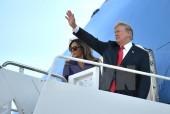 Tổng thống Hoa Kỳ Donald Trump sắp thăm cấp Nhà nước tới Việt Nam