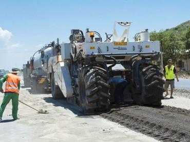 Đấu thầu bảo trì sửa chữa đường bộ: Nới định mức, tăng quy mô