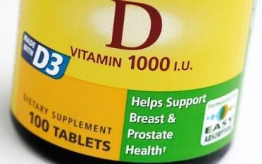 Lý do bạn nên bổ sung ngay vitamin D