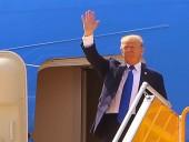 Chùm ảnh Tổng thống Hoa Kỳ Donald Trump đến Đà Nẵng