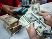 Dự trữ ngoại hối đang tăng lên mức kỷ lục