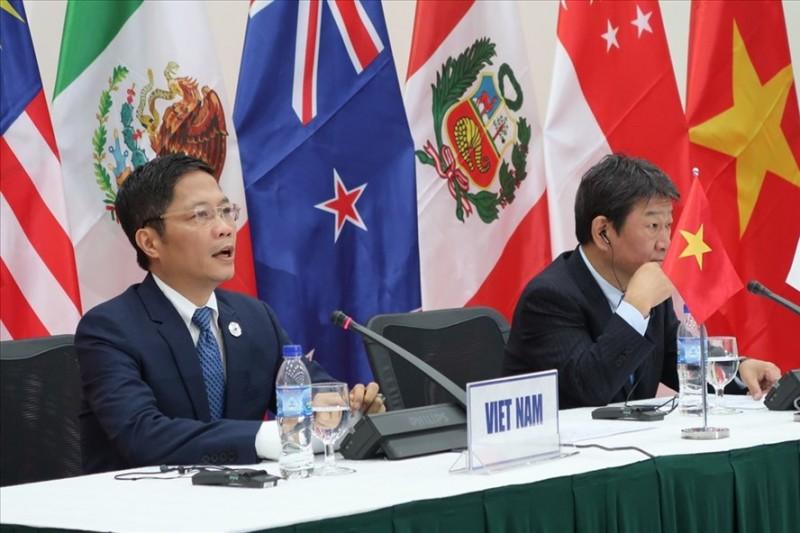 Canada đồng ý phút chót, TPP đạt đồng thuận và đổi tên mới