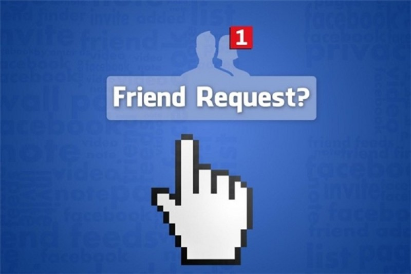 Xem ai đang phớt lờ lời mời kết bạn trên facebook