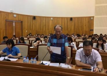 BHXH Hà Nội: Quyết liệt các biện pháp thu hồi nợ BHXH, BHYT