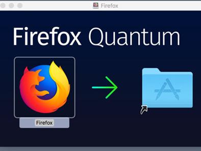 Firefox 'lột xác' với phiên bản 57 Quantum