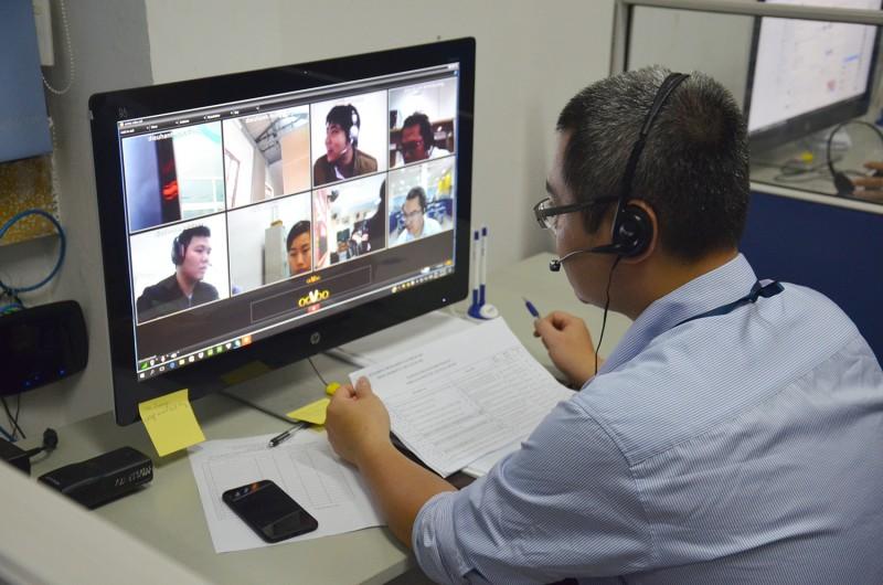 Tăng kết nối việc làm nhờ ứng dụng công nghệ thông tin