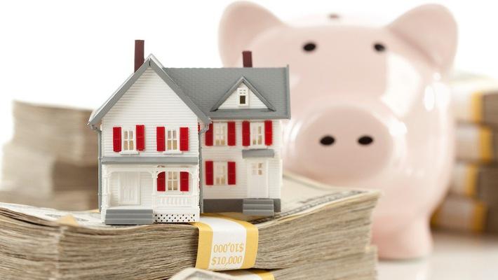Tín dụng bất động sản: Dư nợ 9%, nợ xấu giảm mạnh