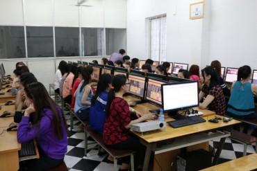 Sinh viên ngành khác được chuyển ngang sang học CNTT