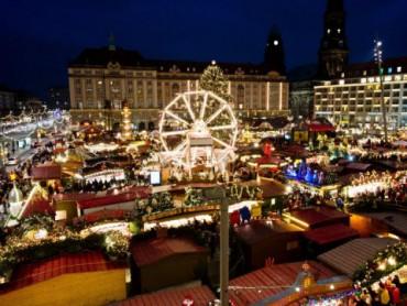 5 địa điểm du lịch lý tưởng nhất trong tháng 12