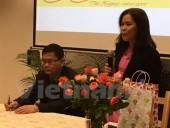 Kỷ niệm 55 năm quan hệ ngoại giao Việt Nam - Lào tại Hà Lan