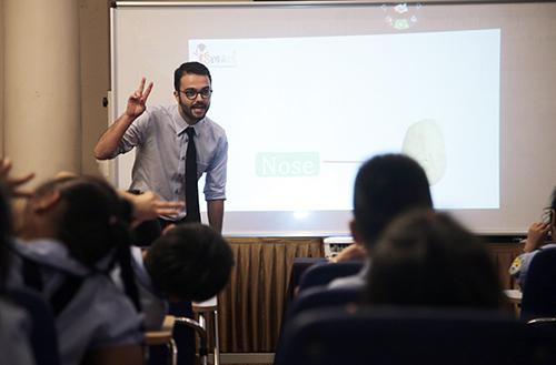 Ngày 20/11 của những giáo viên nước ngoài tại Việt Nam