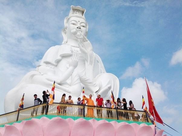 Văn hóa dân tộc Việt Nam mang đậm dấu ấn di sản Đạo Phật