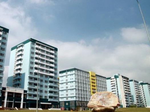 Sẽ đầu tư 3 khu đô thị đại học chất lượng cao