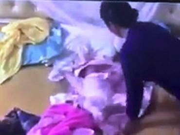 Vụ bé gái bị bạo hành: Gia đình người giúp việc xin tha thứ