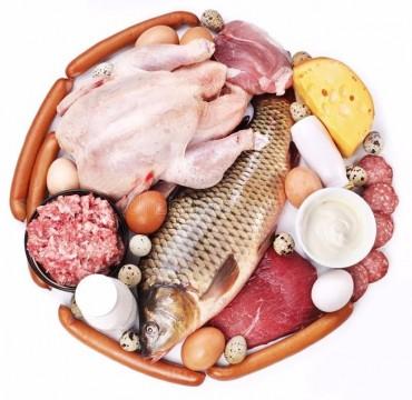 Làm thế nào để biết được thịt, cá đã bị hỏng?