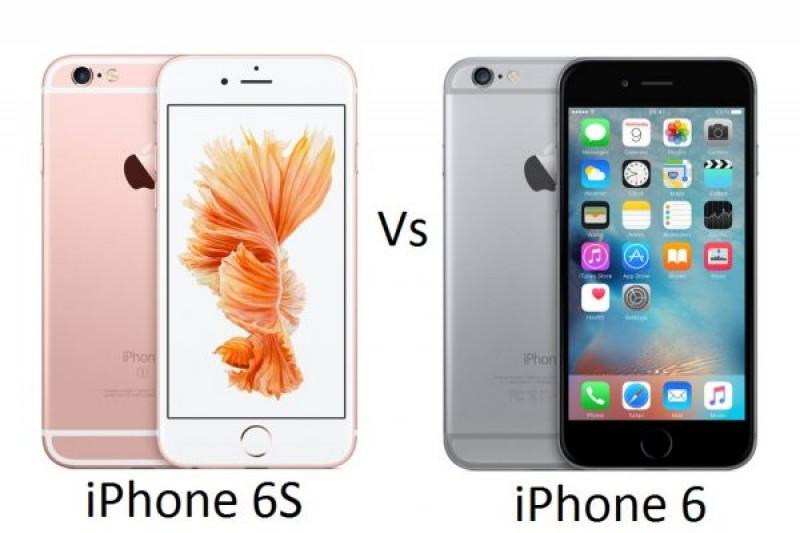 Bạn nên mua iPhone 6 hay iPhone 6s ở thời điểm này?