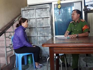 Chủ cơ sở Mầm Xanh bạo hành trẻ bị bắt tạm giam