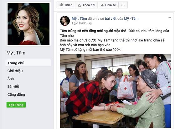 Những kiểu lừa đảo trên Facebook và cách phòng tránh