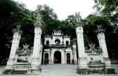 Khám phá trấn Bắc Thăng Long xưa