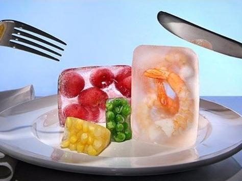 Cách hạn chế tình trạng thực phẩm tươi bị hỏng