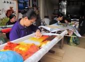 Hà Đông: Hiệu quả từ đào tạo nghề sát nhu cầu thị trường