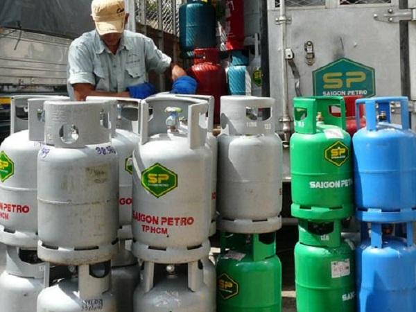 Hôm nay (1/11), giá gas quay đầu giảm mạnh