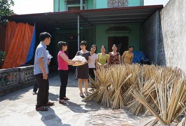 Đào tạo nghề cho lao động nông thôn: Tạo việc làm, tăng thu nhập