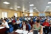 Các đại lý thu BHXH, BHYT của Hà Nội: Nâng cao chất lượng nhân viên