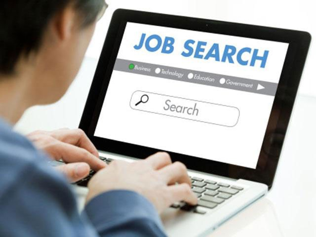 Tuyển và tìm kiếm việc trực tuyến lên ngôi