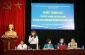 BHXH quận Long Biên: Đẩy mạnh thanh, kiểm tra đảm bảo quyền lợi người lao động