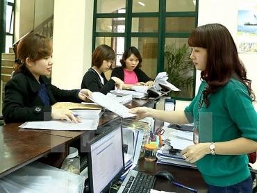 Đảm bảo tiền lương phù hợp với tăng trưởng kinh tế