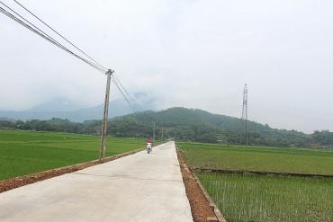 Góc nhìn từ huyện Ba Vì