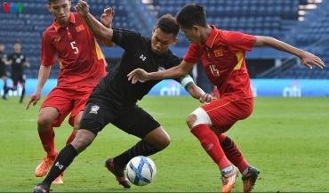 Việt Nam quyết đấu Thái Lan, Indonesia tại vòng loại U23 châu Á 2020