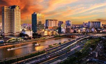 Cải cách tài khóa xanh - công cụ để Việt Nam phát triển bền vững