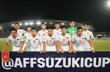 Đội tuyển Việt Nam sẽ vào chung kết AFF Cup 2018 theo chu kỳ 10 năm?